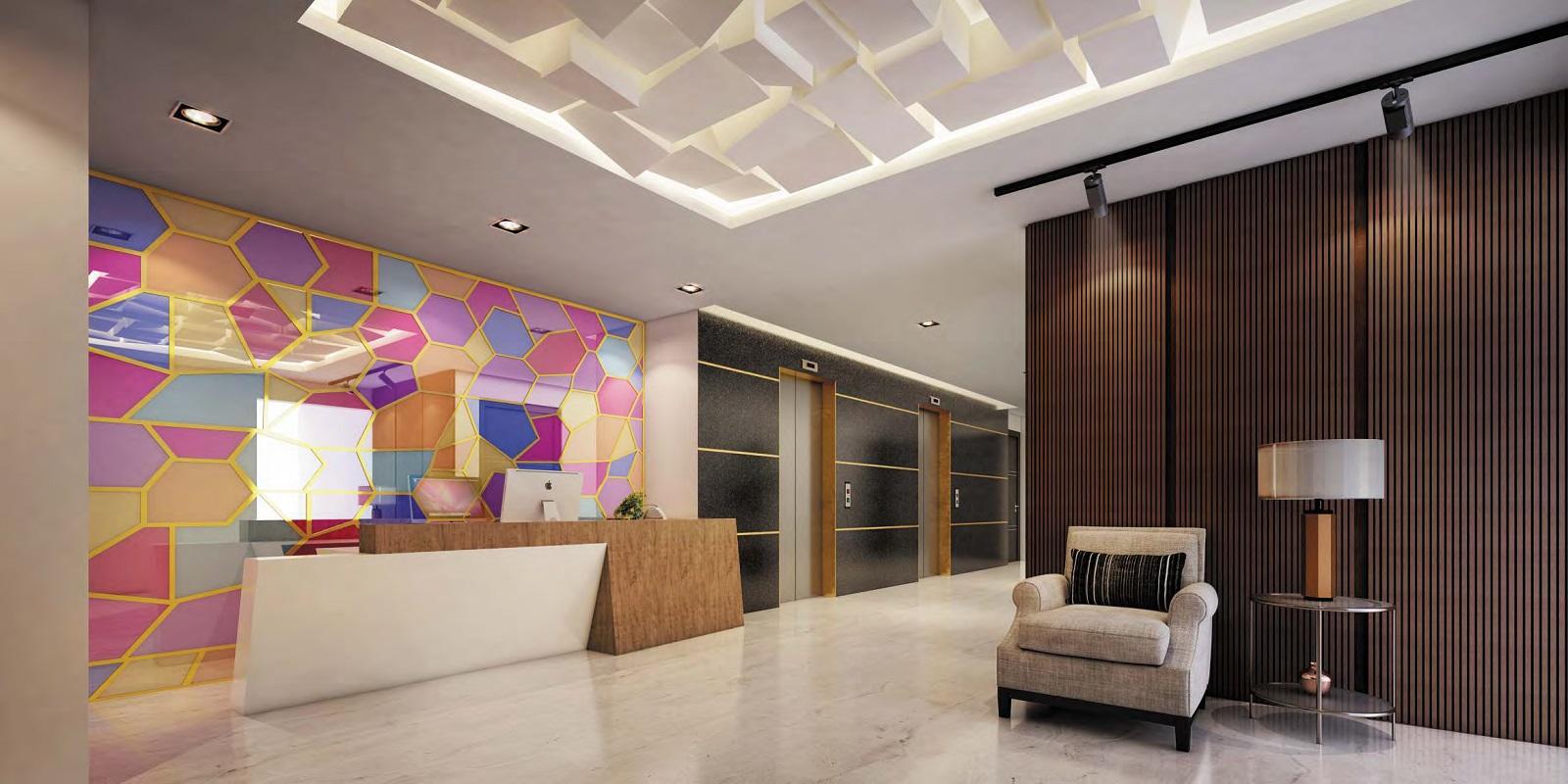 rishi pranaya phase i amenities features20