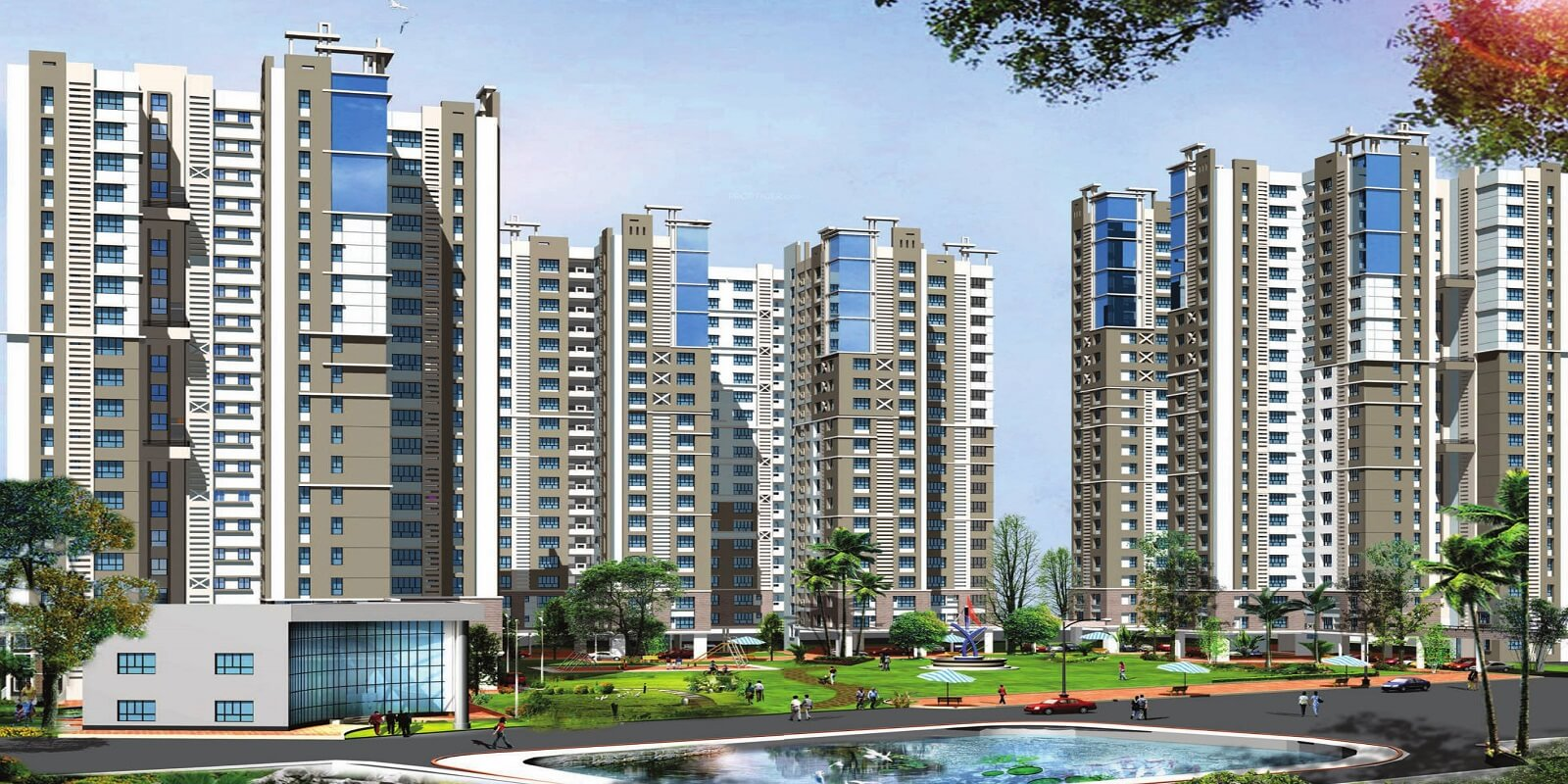 ruchi active acres project large image1