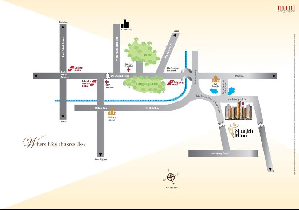 shankh mani location image1