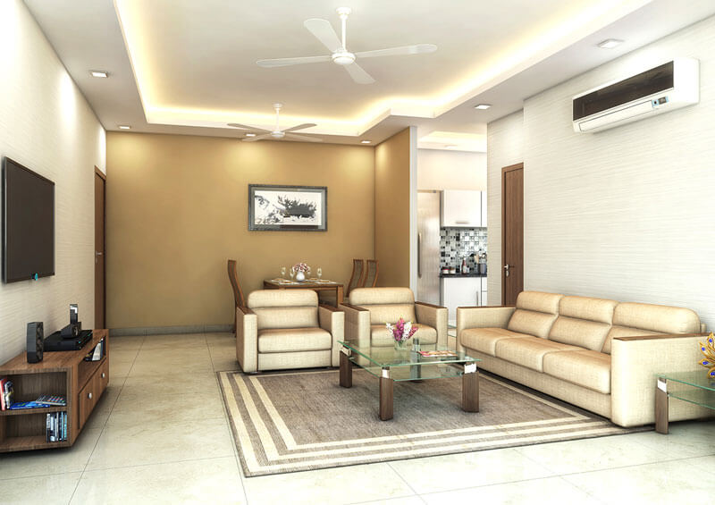 shapoorji pallonji joyville kolkata apartment interiors1