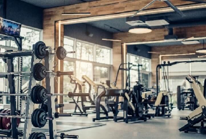 shrestha garden iv gymnasium image1