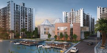 siddha water front project large image1 thumb