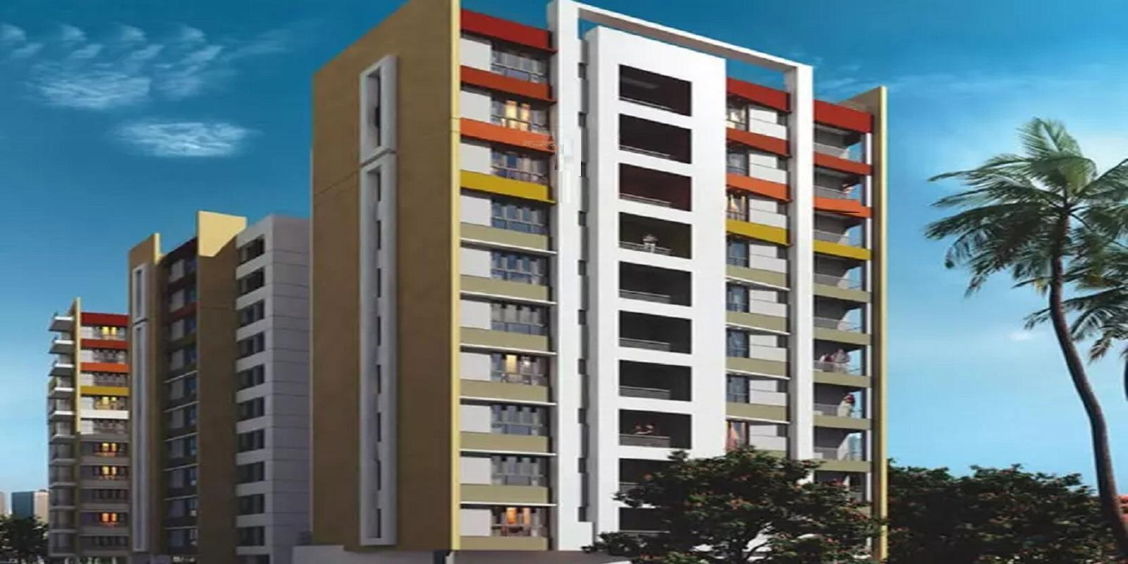 siddha xanadu condominium project large image1