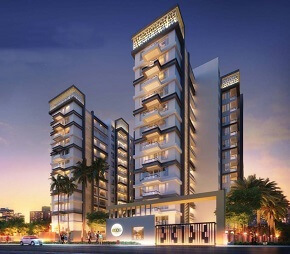 Amit Realty and Shree RSH The Ecos Flagship