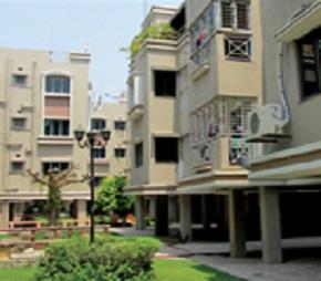 Deeshari Estate, Madurdaha Hussainpur, Kolkata