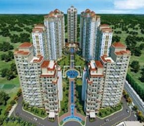 Dlf New Town Heights Flagship