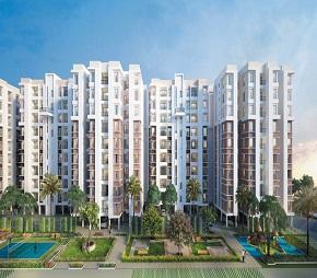 DTC Southern Heights, Joka, Kolkata