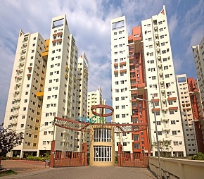 Eden City Maheshtala Flagship