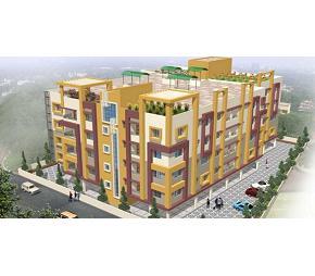Ganges Gardens Flagship