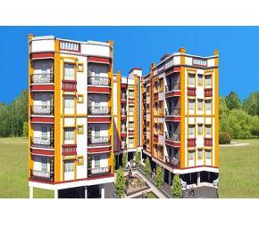 GM Meena Residency Flagship