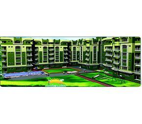 Loharuka Green Park Flagship