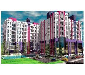 Orbit City, Garia, Kolkata