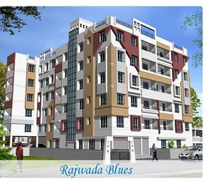 Rajwada Blues Flagship
