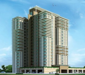 Salarpuria Luxuria Heights Flagship