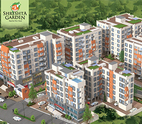 Shrestha Garden Phase III Flagship