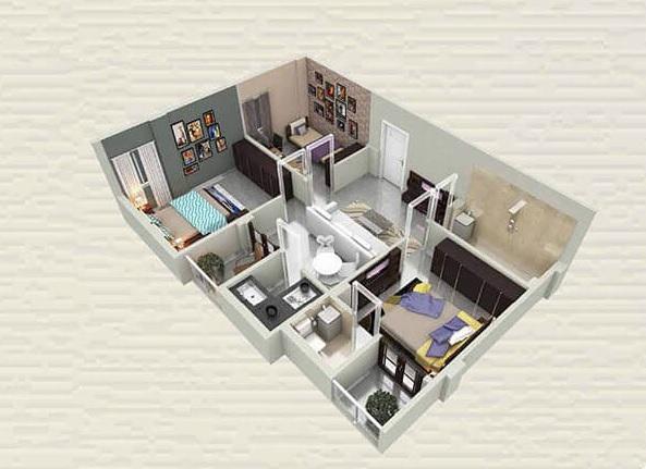 realtech curiocity classic apartment 3bhk 923sqft 20200422130407