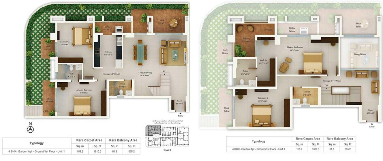 tata avenida apartment 4bhk 1810sqft 1