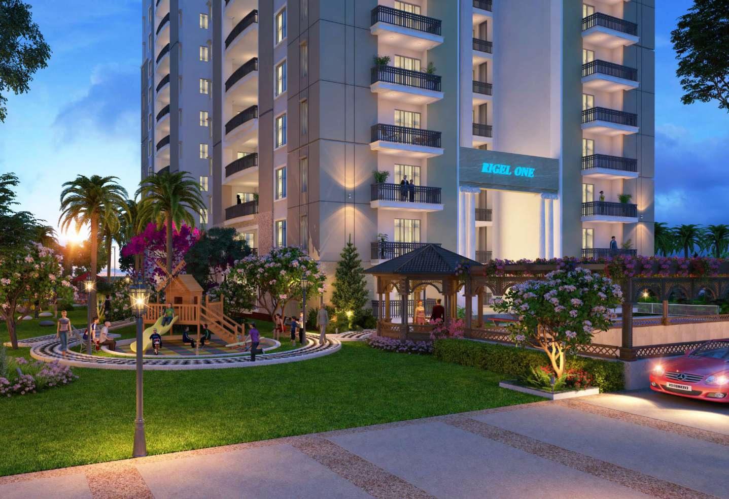 eiffel vivassa estate amenities features2