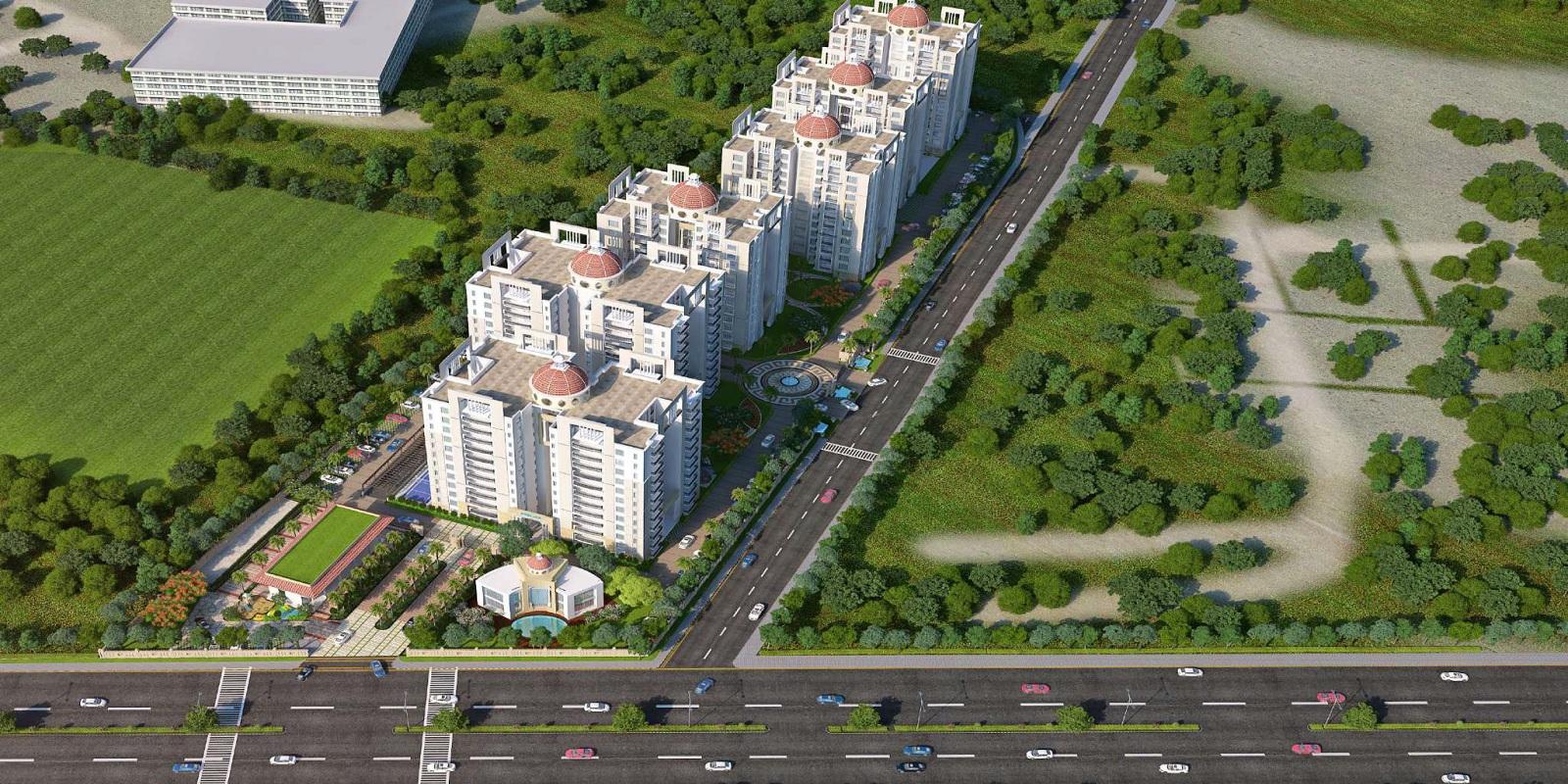 eiffel vivassa estate tower view6