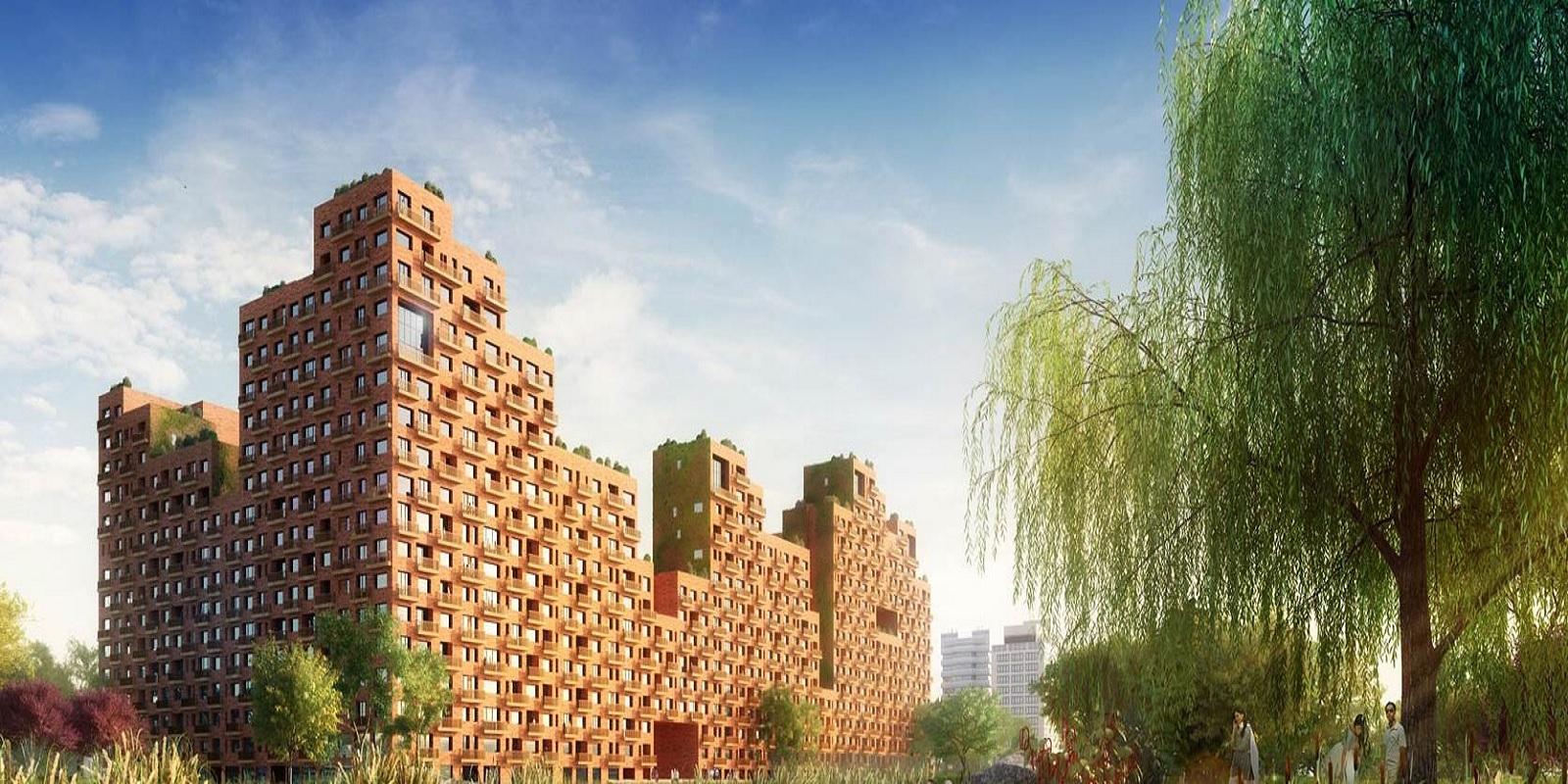 emaar orange castle project project large image1