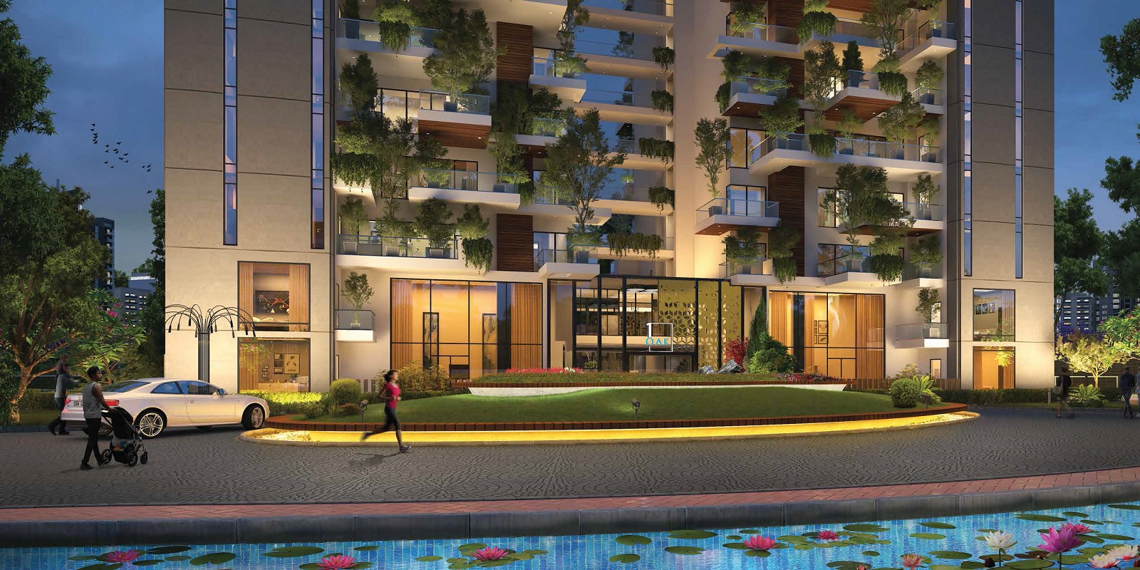 one oak atmos project amenities features2