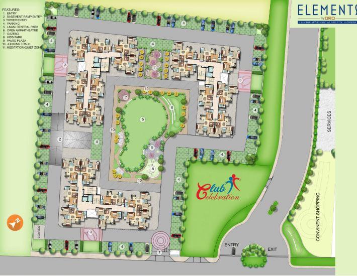 oro element master plan image4