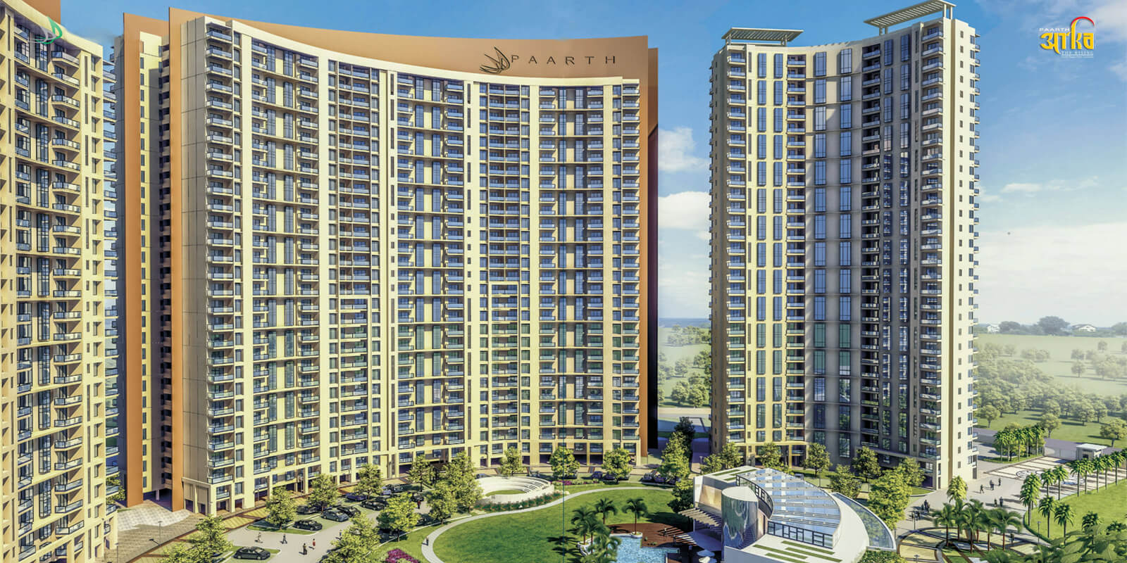 paarth infrabuild arka project large image1