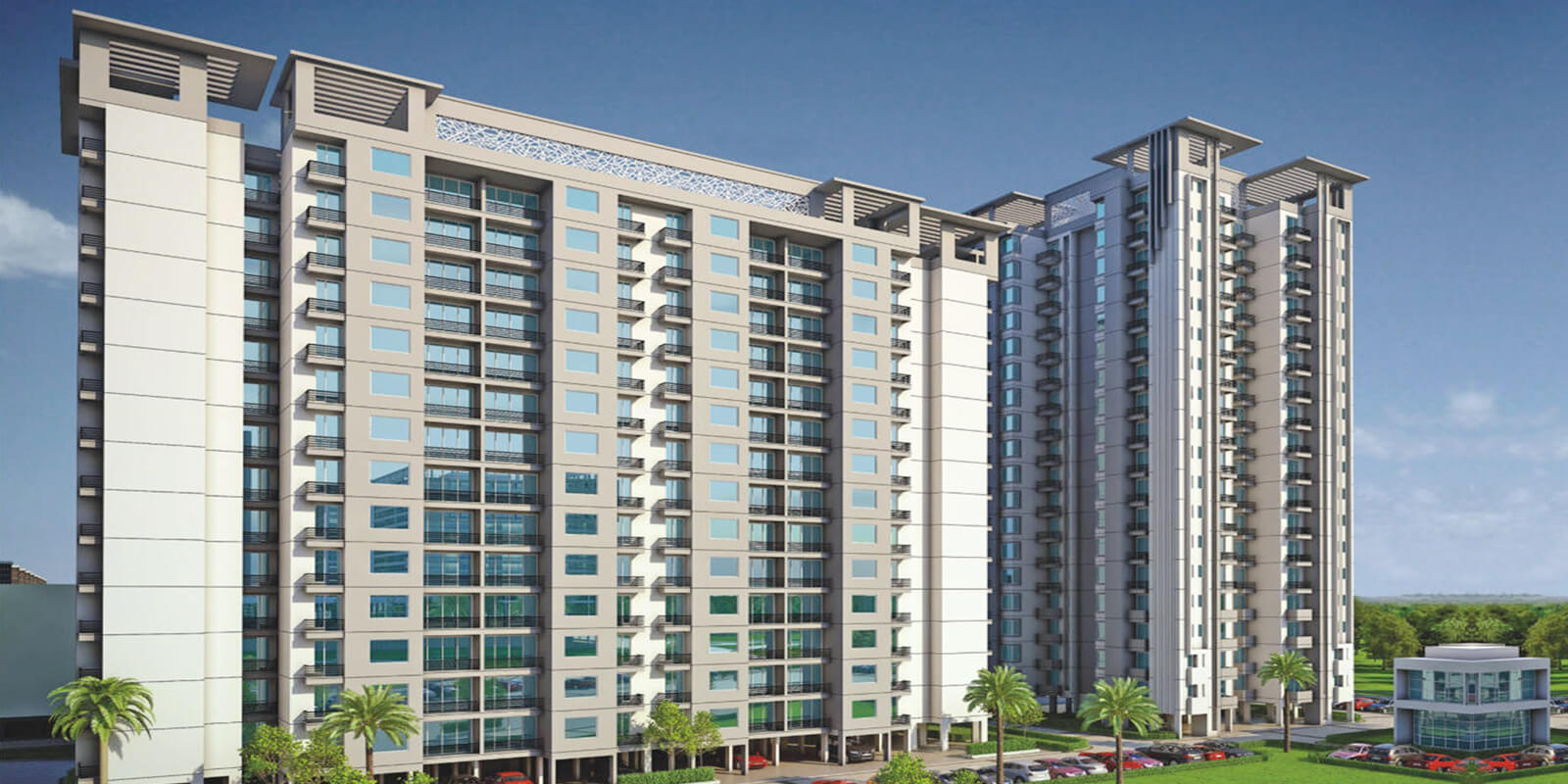 paarth infrabuild goldfinch state project large image1