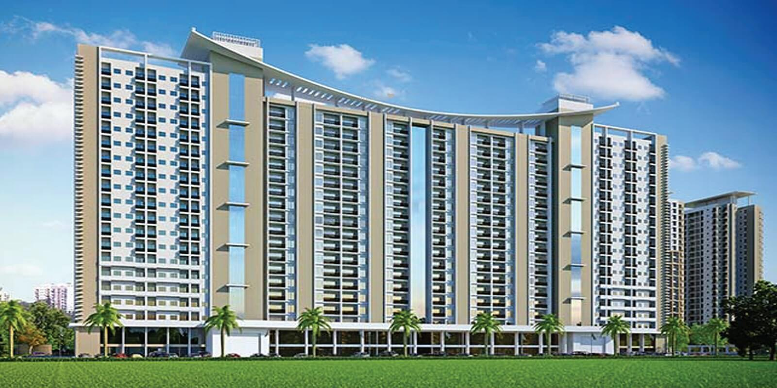 paarth infrabuild nu project large image1