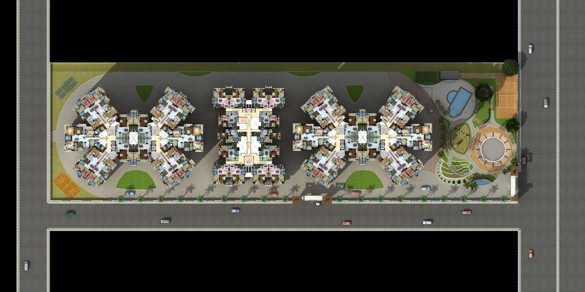 ratan galaxy project master plan image1