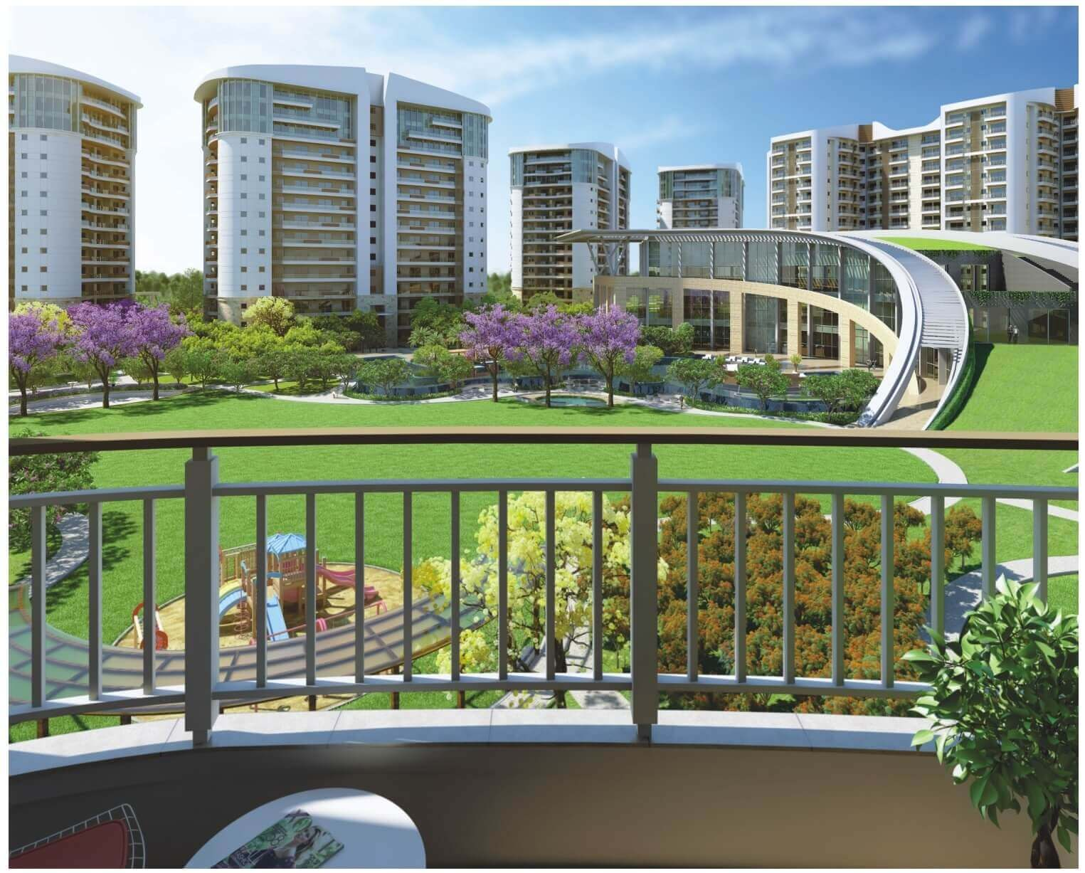 rishita mulberry heights amenities features1
