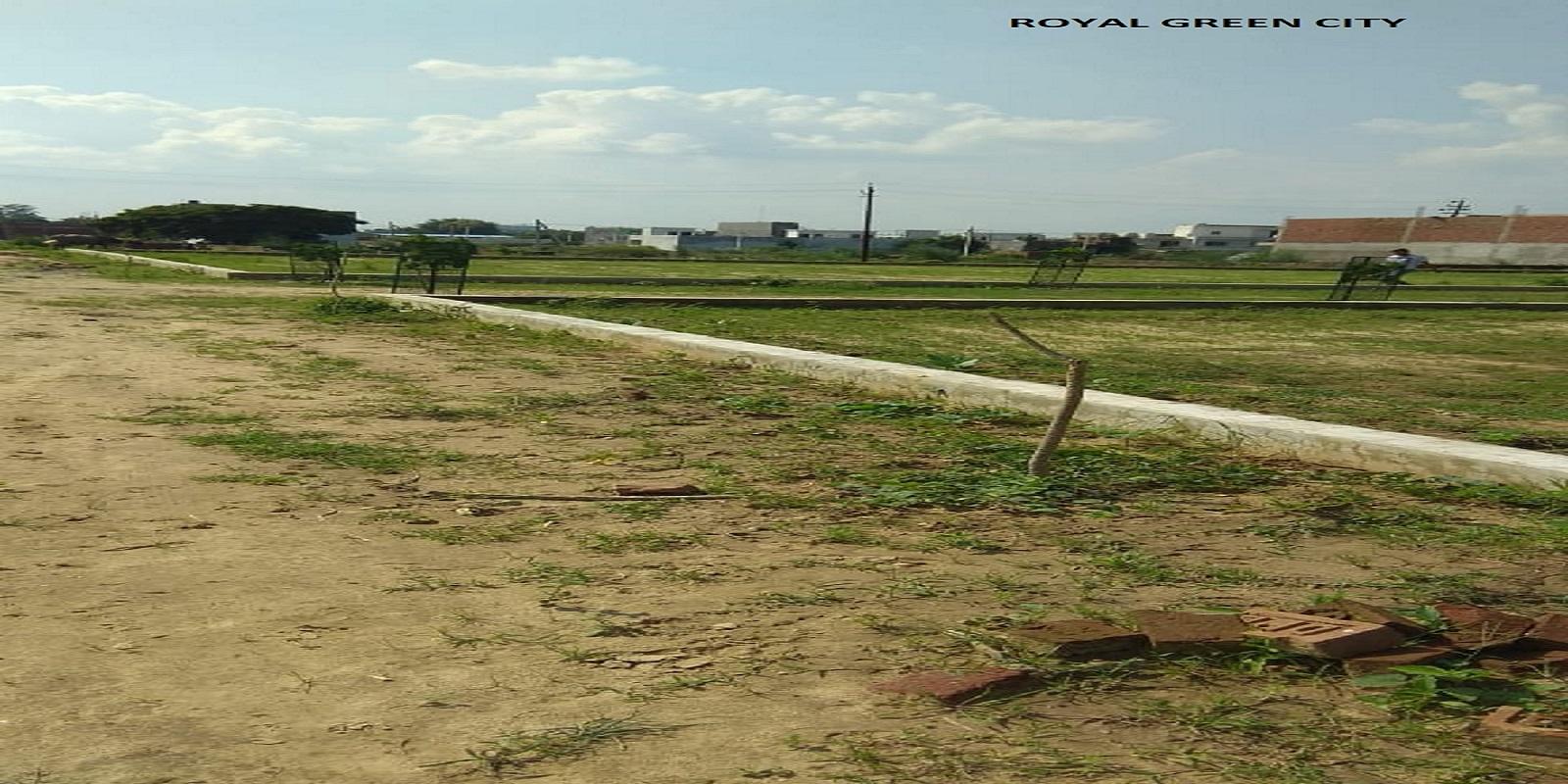 royal green city gomati nagar project project large image1