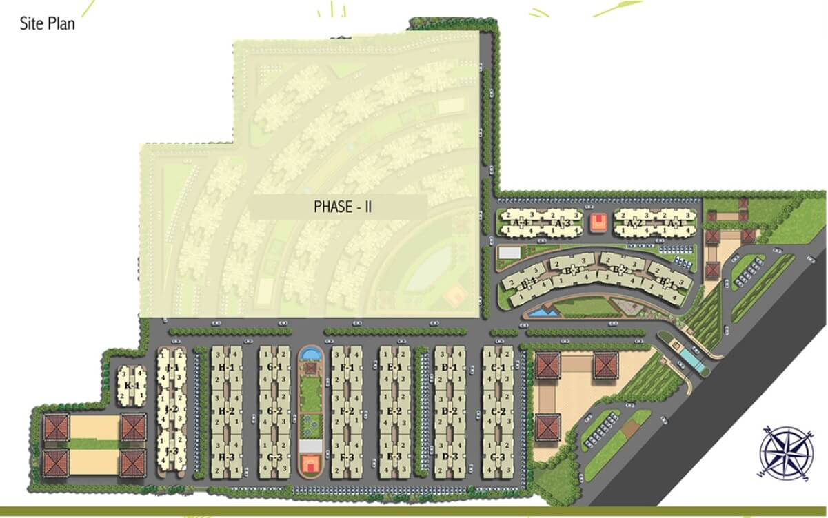 shalimar mannat master plan image1