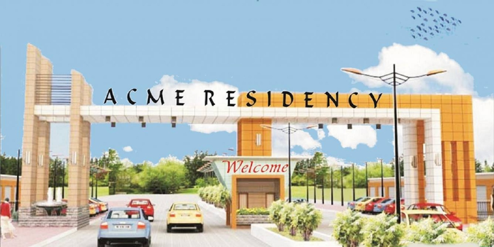 surya acme residency project project large image1