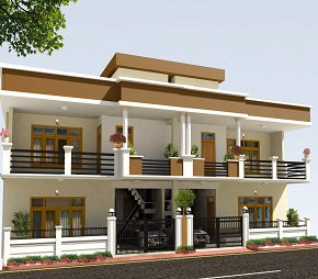 Aftek Housing Villa Flagship