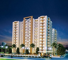 Amrit Heights Flagship
