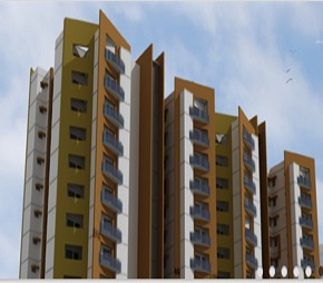LDA Aishbagh Heights, Charbagh, Lucknow