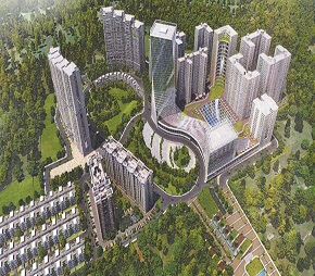 Paarth Mega Township Apartment Flagship