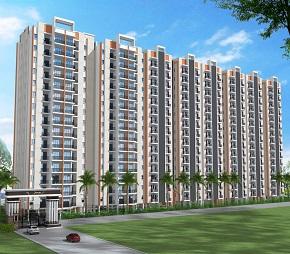 Shri Balaji BCC Heights Flagship