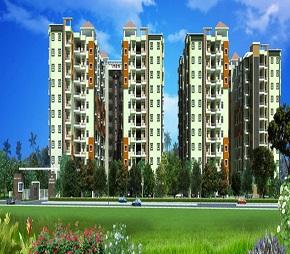 Sukriti Sai Abhishek Residency Flagship