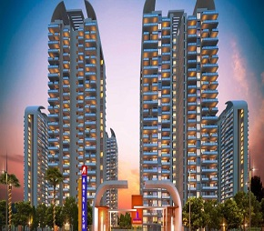 Antriksh The Riyasat Apartment Flagship
