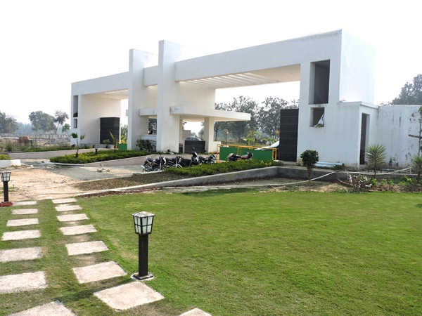 Wing Lucknow Greens Plots, Sultanpur Road, Lucknow