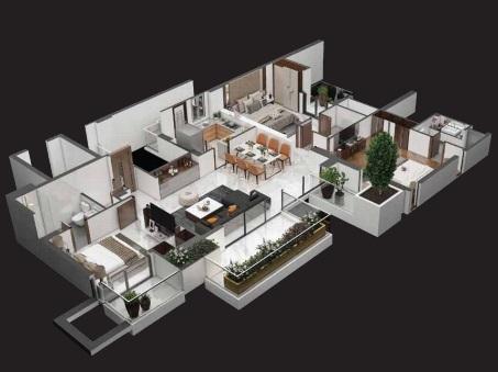one oak atmos apartment 3 bhk 2118sqft 20201101101107