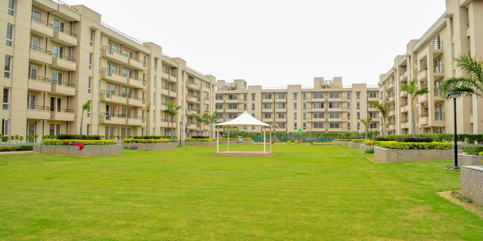 alpha g corp meerut one project project large image1