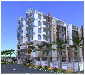 Needhi Paradise Apartments Flagship
