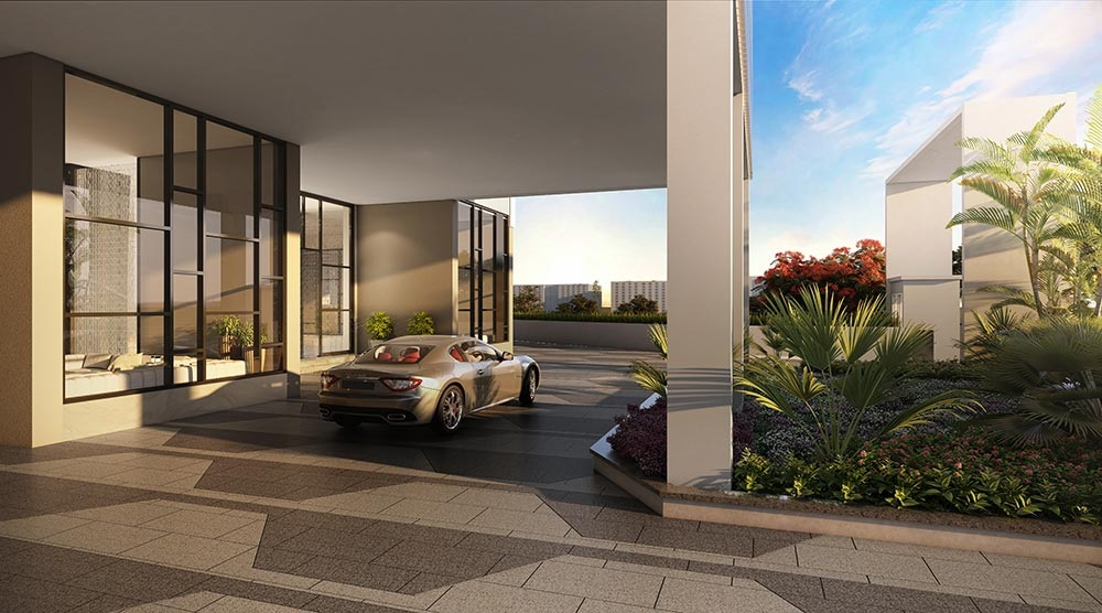 a and o realty f residences malad amenities features5