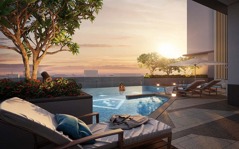 a and o realty f residences malad amenities features7