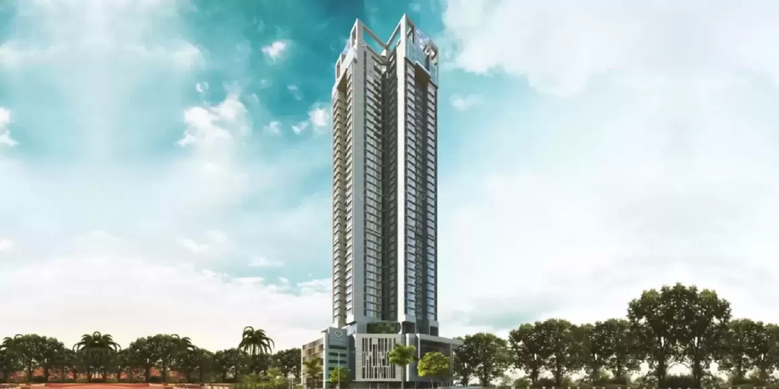 a and o realty f residences malad project large image2