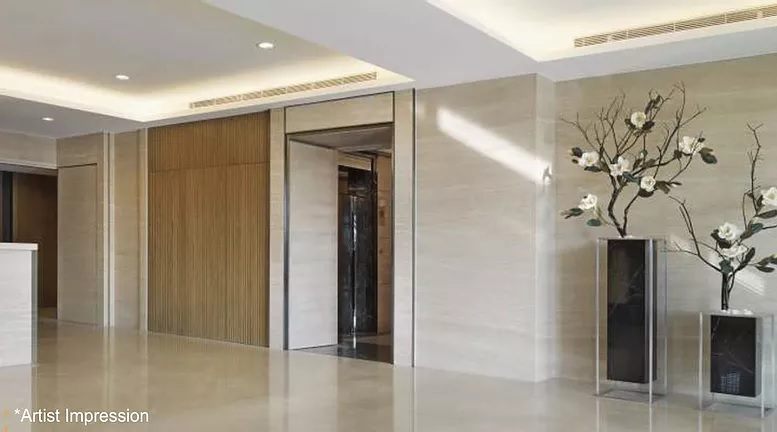 a h sapphire project amenities features1