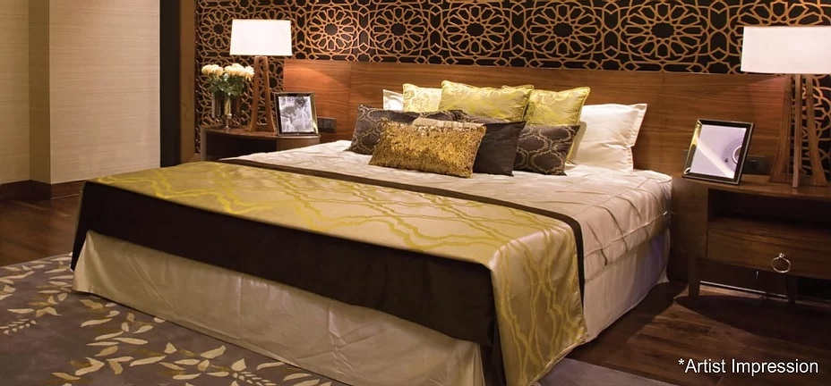 a h sapphire project apartment interiors1